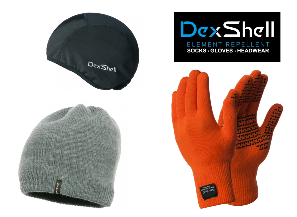 Autumn/Winter Special: Dexshell Winter Bundle Review