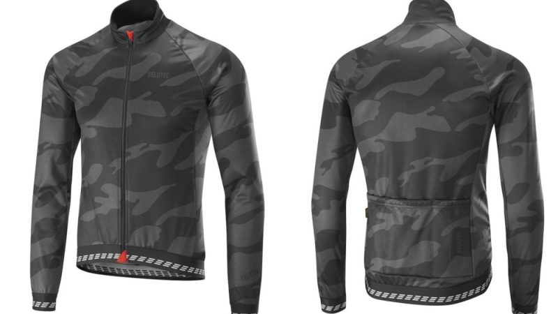 Velotec Elite Winter Jacket Review