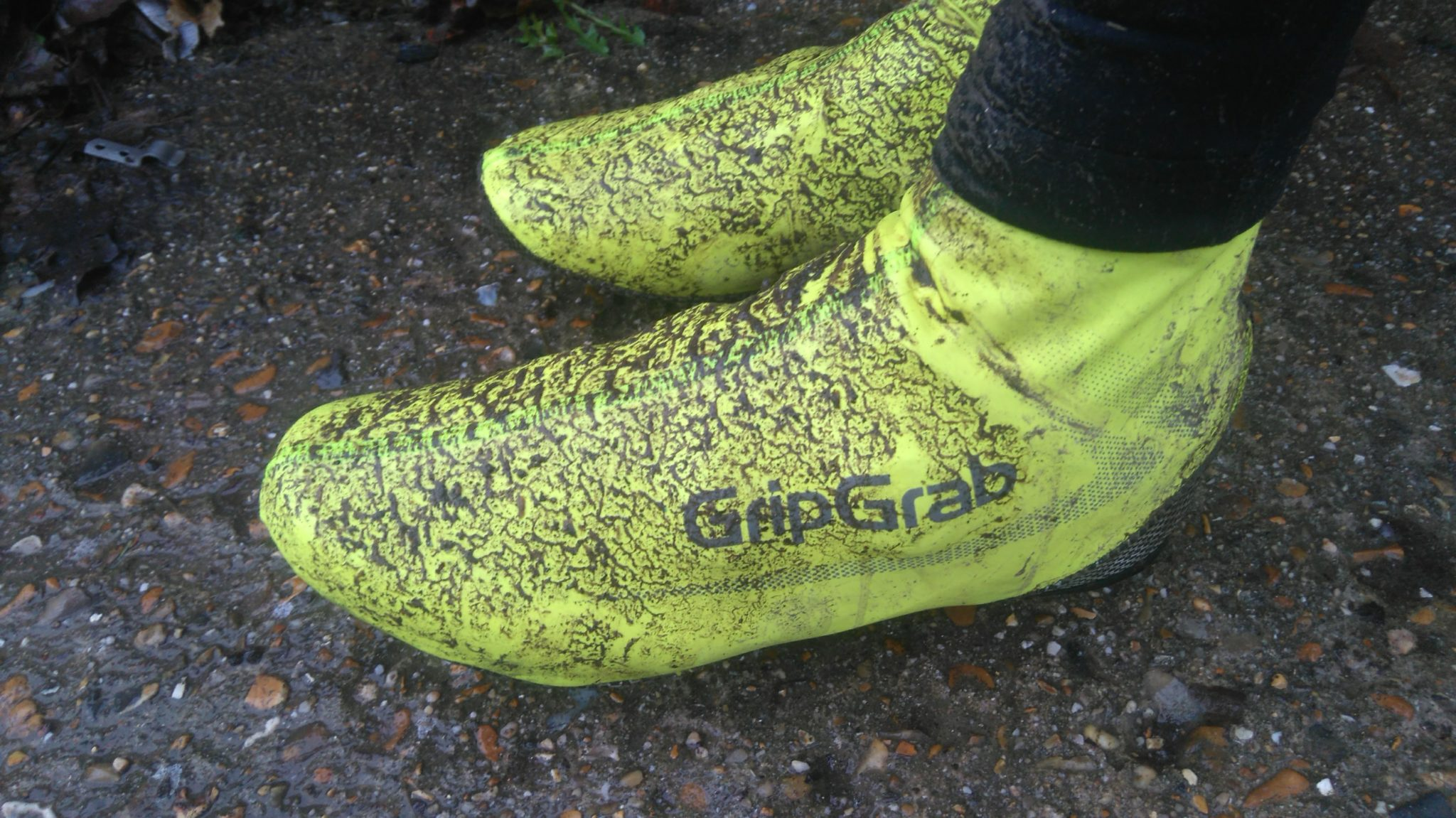 Autumn/Winter Special: GripGrab RaceAqua Review