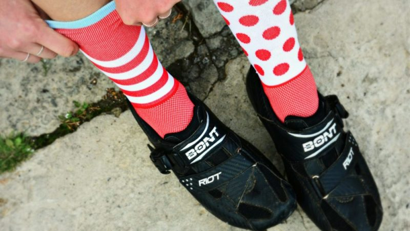 This Is Cambridge (TIC) A Bloc and Hors Categorie socks Preview