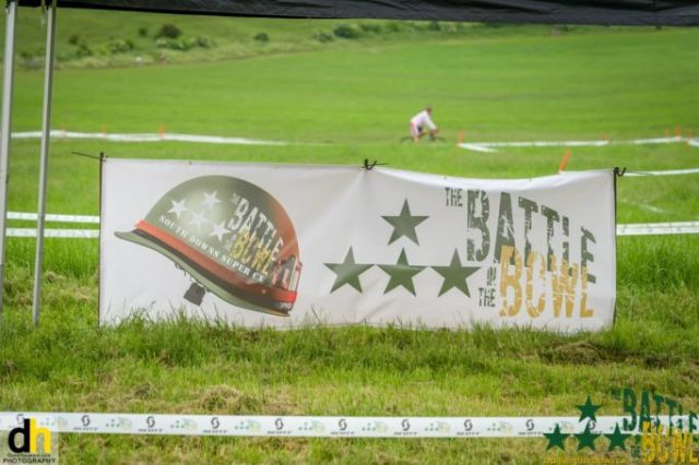 The Battle in the Bowl returns to Matterley Bowl