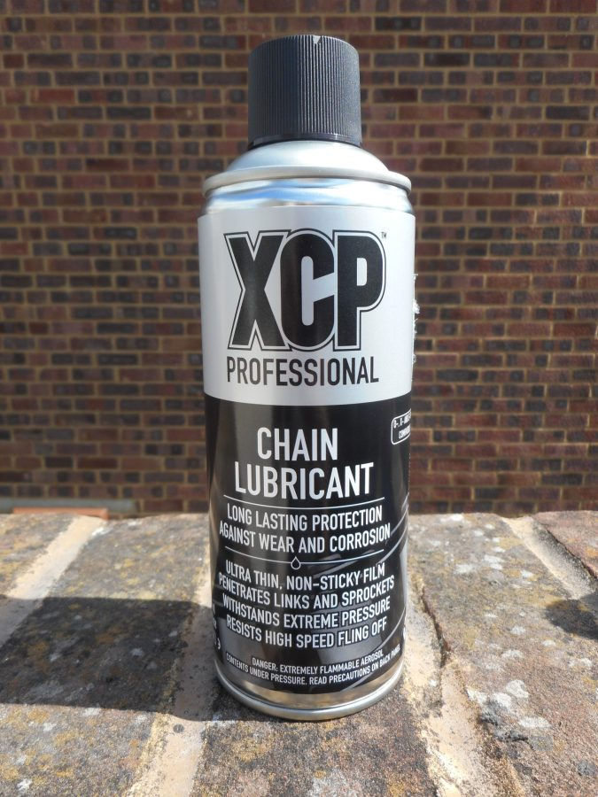 XCP Professional Chain Lubricant