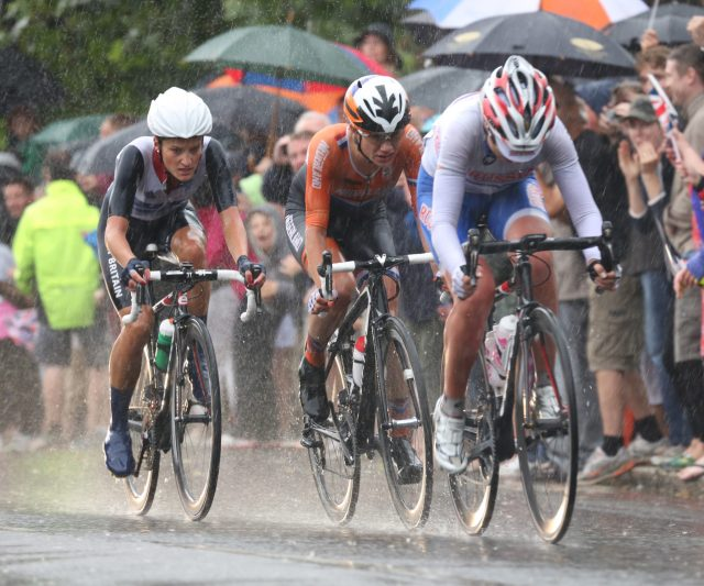 Olympic Road Race
