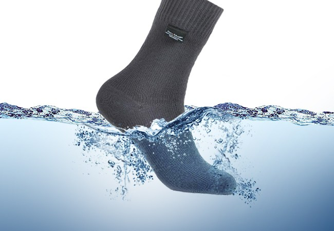 Dexshell Waterproof Socks Review