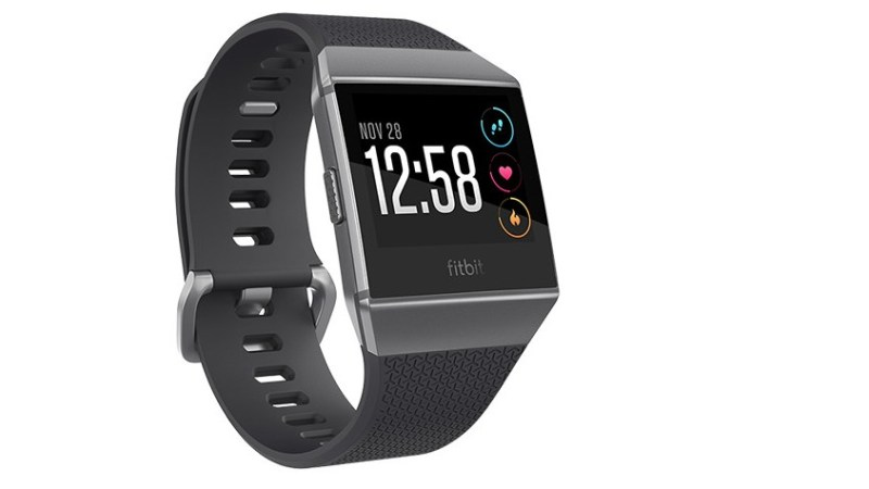 Fitbit Ionic Preview