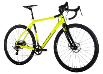 The Kinesis Tripster AT could be the perfect bike for these events[
