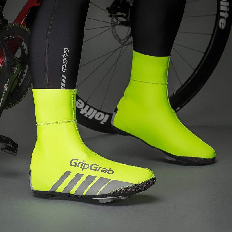 Gripgrab RaceThermo Shoe covers Review