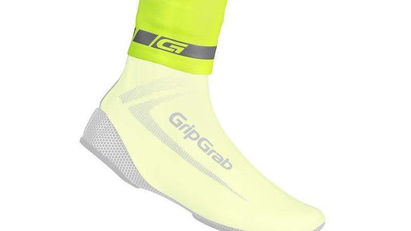 Gripgrab CyclinGaiters Review