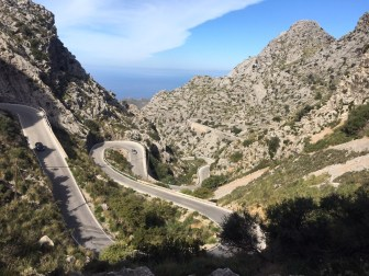 Head for the hills! Mallorca has some incredible riding to offer