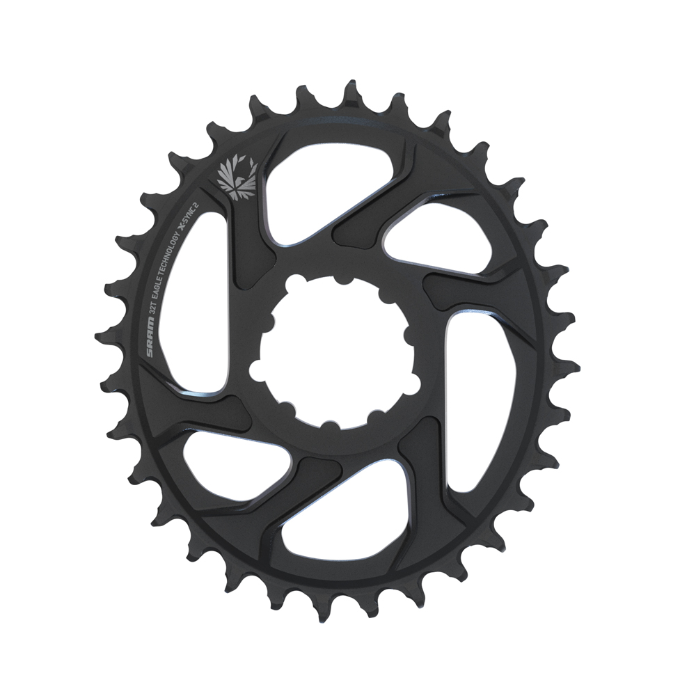SRAM X-SYNC 2 Oval Chainring Review