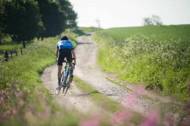 Ride the Surrey Hills Gravelcross this summer