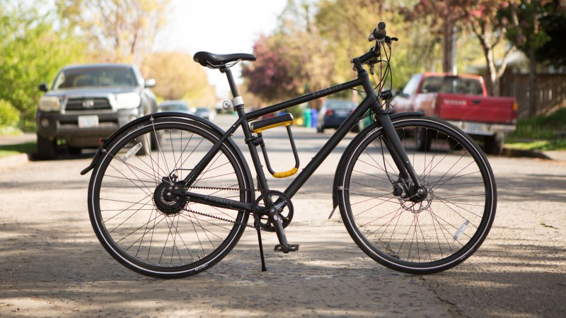 Priority Continuum Onyx Review: The Best Around Town Bike