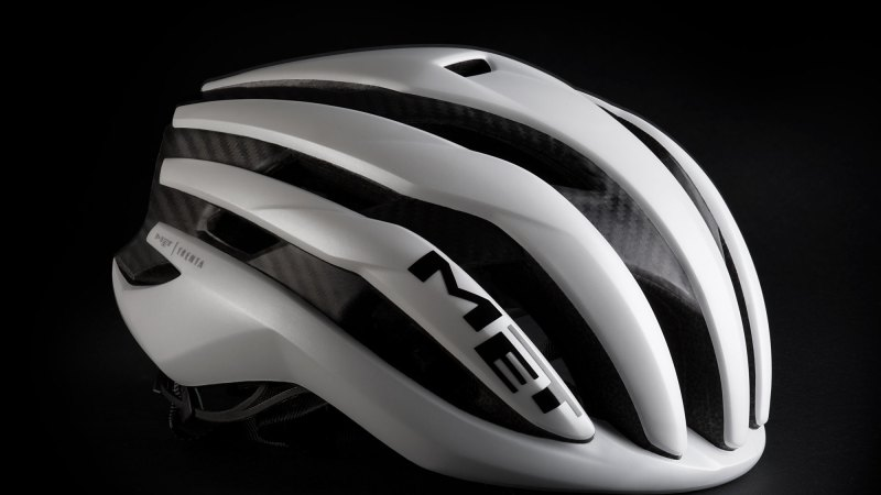 MET Trenta 3K Carbon Helmet Review