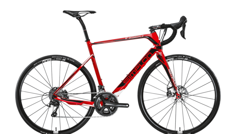Simplon Inissio Crosser Preview