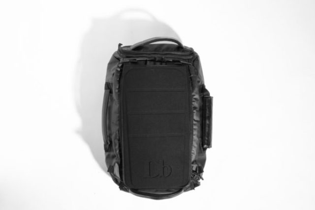 What's in a name? The Douchebags Carryall 40L