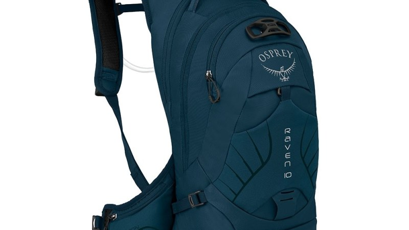 Osprey Raven 10 Preview
