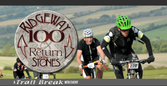 The Ridgeway 100 is an out and back on Europe's oldest trail