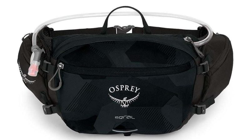 Osprey Seral 7 Preview