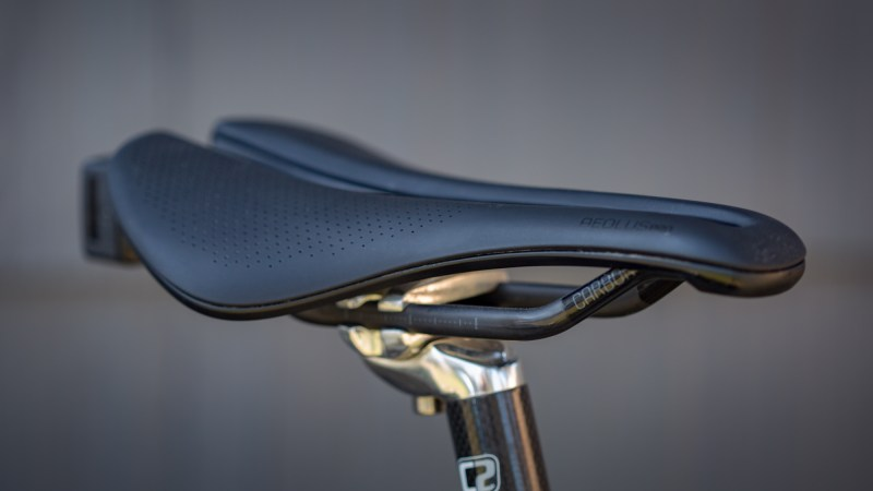 Bontrager Aeolus Pro Saddle Review