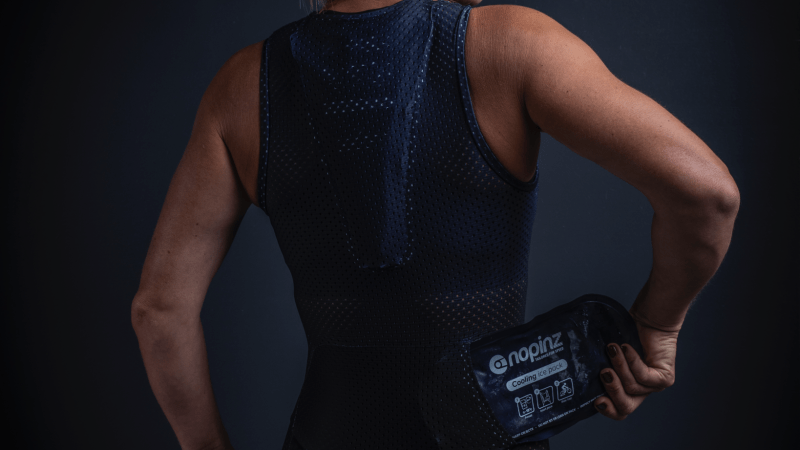 Nopinz SubZero Indoor Cycling Kit