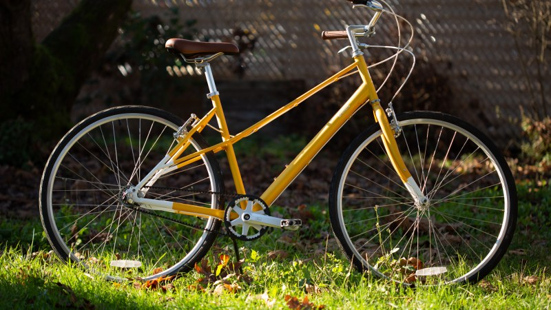 Brilliant Bikes Carmen: The Best Cruiser Bike