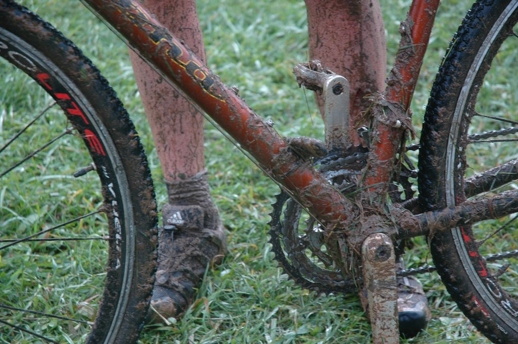 7 Reasons To Race Cyclo-cross