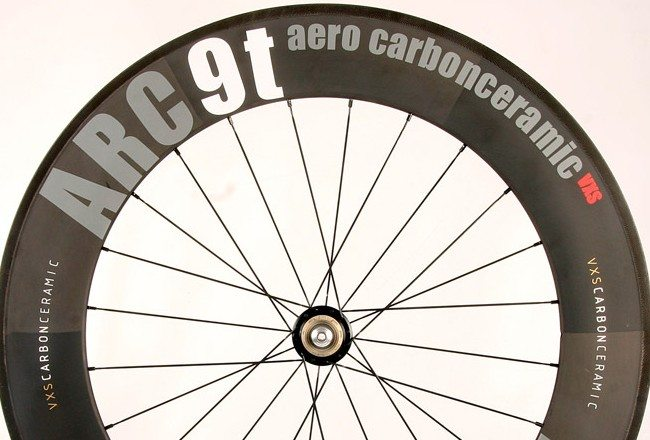 ARC Carbon Wheels