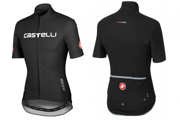 ab2c1401f Castelli Gabba WS Jersey - CycleTechReviewCycleTechReview