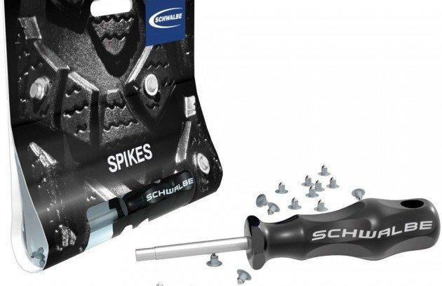 Schwalbe replacement spikes