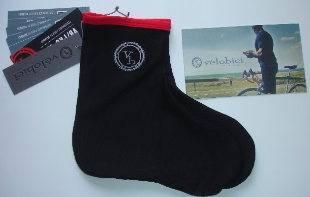 Velobici Thermal Over Socks