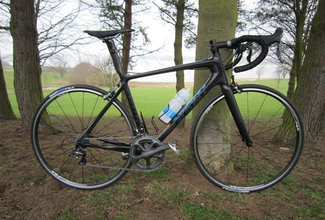 Giant TCR Advanced SL Review