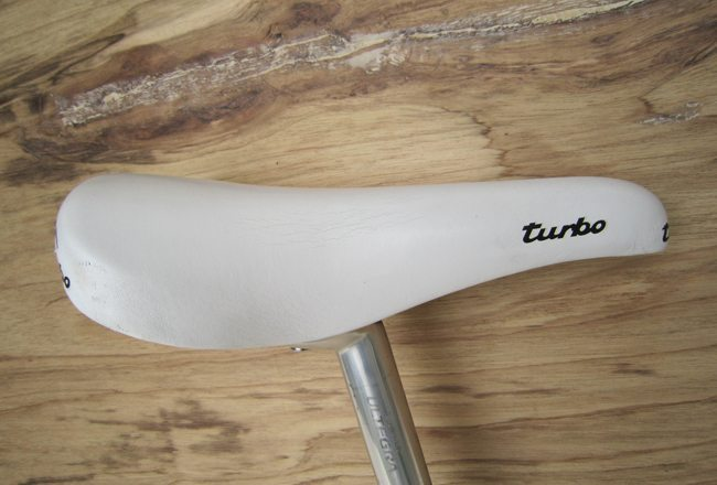 Selle Italia Turbo 1980 saddle review