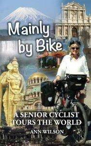 Mainly by Bike - Ann Wilson