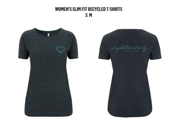 CTF21 T-shirts - Women's