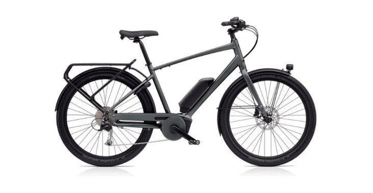 Ebike Touring 101 The Basics Best E Bikes For Touring Cycle Travel Overload
