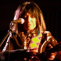 Buffy Sainte-Marie:  A Life of Song and Social Justice Activism