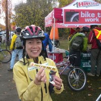 Bike to Work Day, Month: Affirmation in 3 Canadian Cities