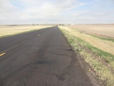 Flat Kansas