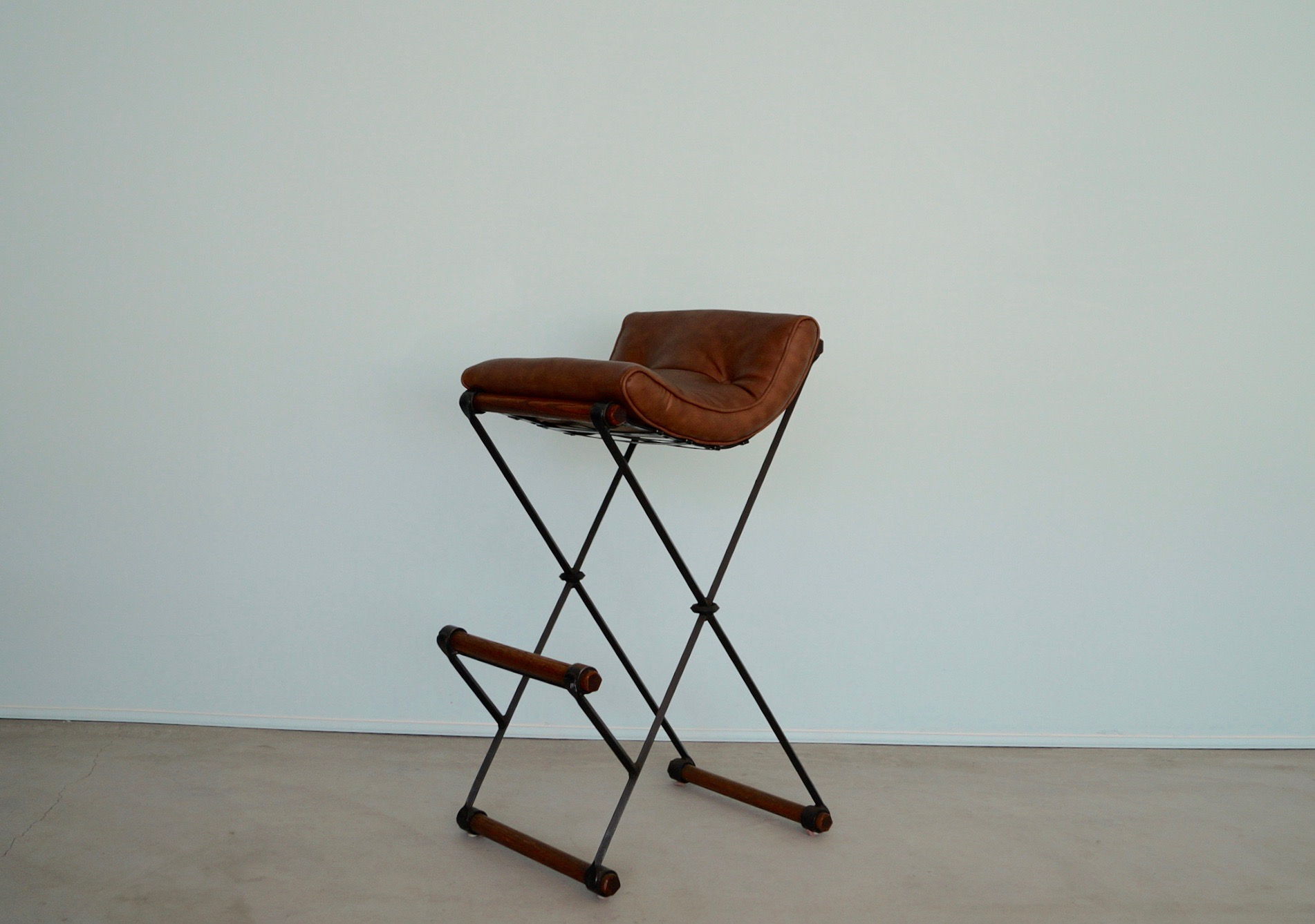 Brilliant Bar Stool By Cleo Baldon Unemploymentrelief Wooden Chair Designs For Living Room Unemploymentrelieforg