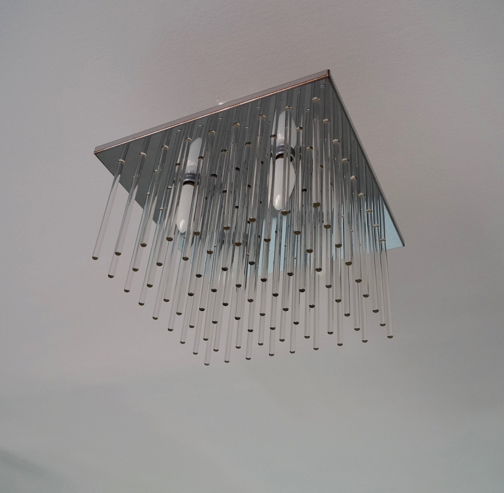 Light Fixture Lamp by Lightolier – Cyclic Furniture