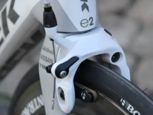2013 Trek Madone front brake