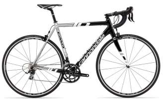 2013 Cannondale CAAD10 black&gray