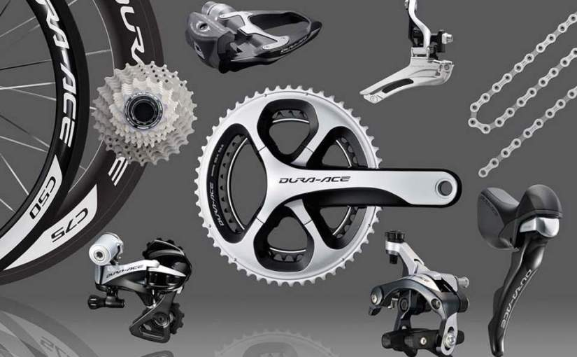 2013 Dura Ace is 11 Speed