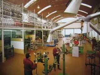 Chesini Verona Workshop
