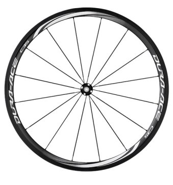 Shimano Dura-Ace WH-9000-C35-TU Wheelset