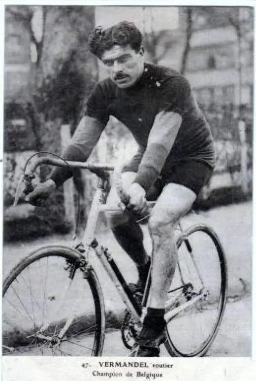 René Vermandel