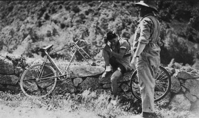 René Vietto, Tour de France 1934