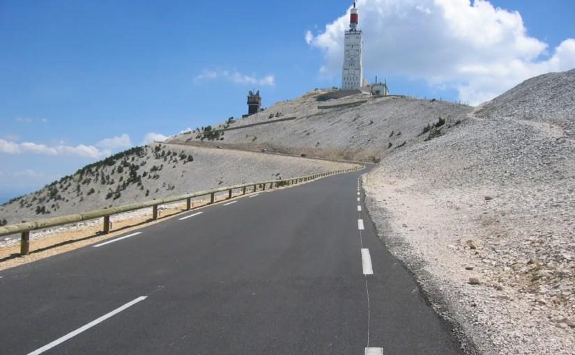 2013 Tour de France: Mont Ventoux and two ascents of L'Alpe d'Huez