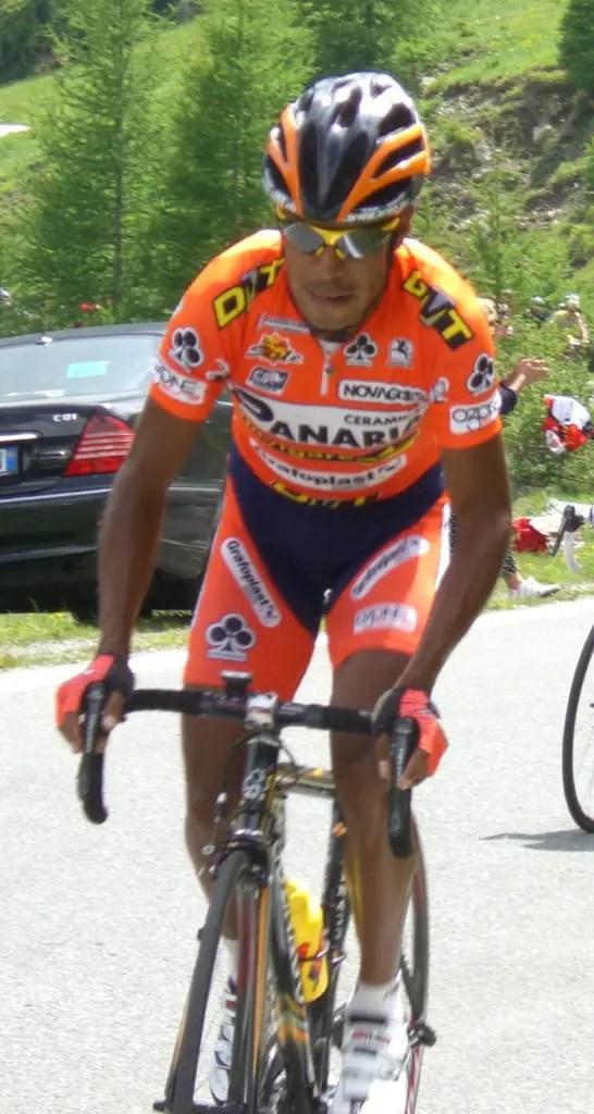 Julio Alberto Pérez Cuapio