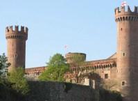 Castle of Ivrea